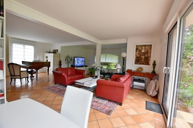 Sale house / villa Davron 845000€ - Picture 3
