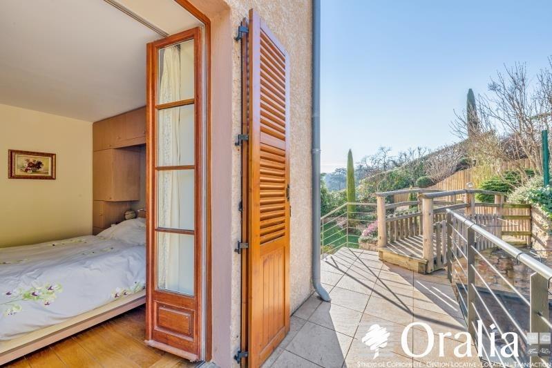 Vente de prestige maison / villa St cyr au mont d'or 690000€ - Photo 5