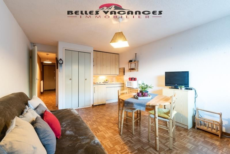 Sale apartment St lary soulan 55000€ - Picture 4