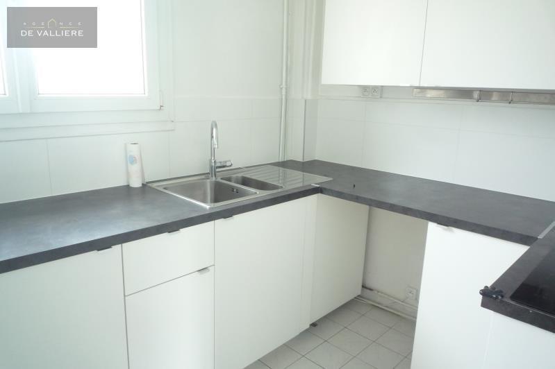 Sale apartment Suresnes 495000€ - Picture 3