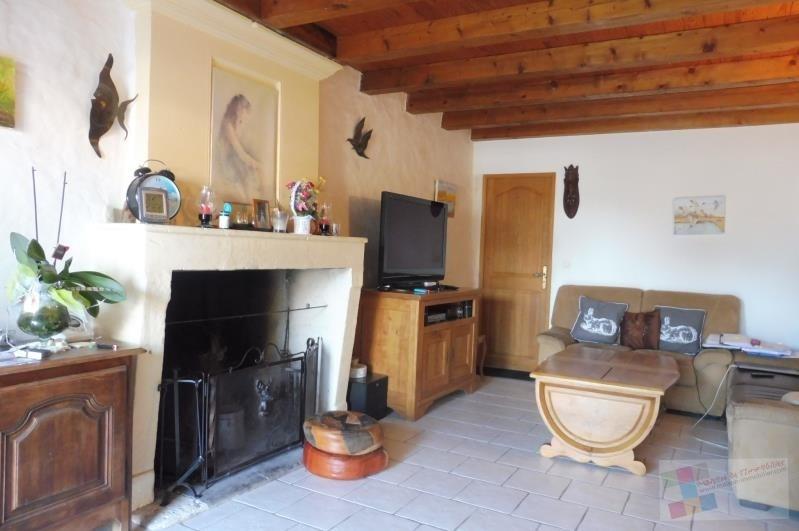 Vente maison / villa Proche talmont 168000€ - Photo 2