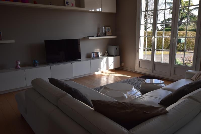 Deluxe sale house / villa St nom la breteche 836000€ - Picture 3