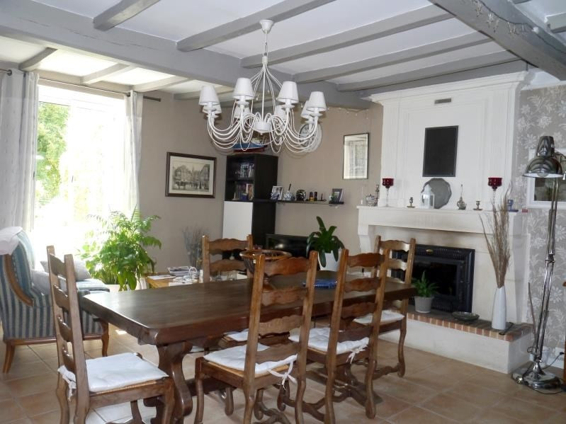 Sale house / villa Mortagne sur gironde 199 500€ - Picture 3
