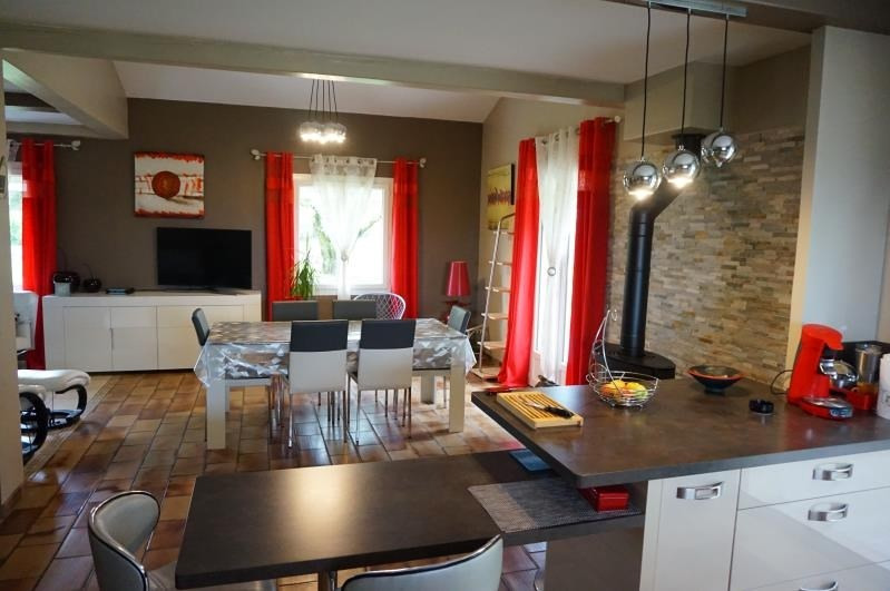 Vendita casa Malissard 417000€ - Fotografia 3