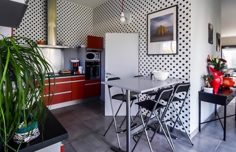 Venta  casa Marssac sur tarn 382500€ - Fotografía 6