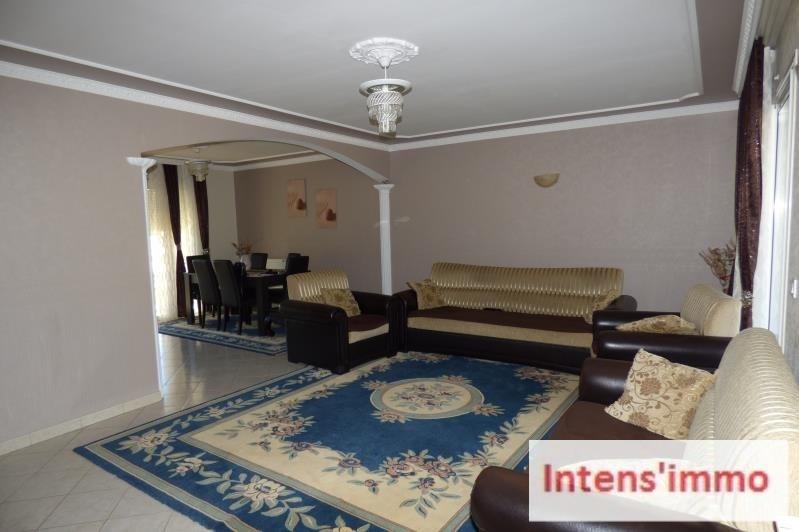 Vente maison / villa Bourg de peage 310000€ - Photo 2