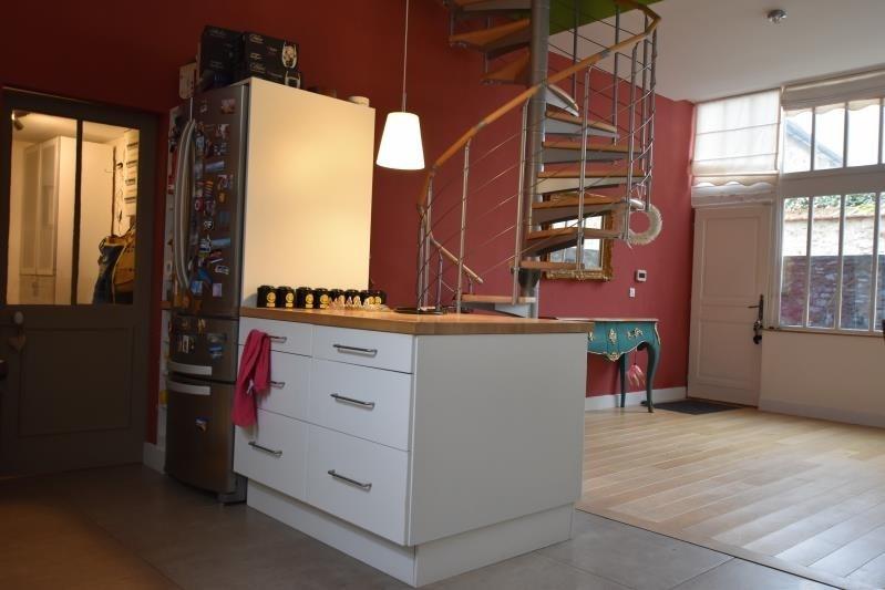 Vente maison / villa Crespieres 425000€ - Photo 4