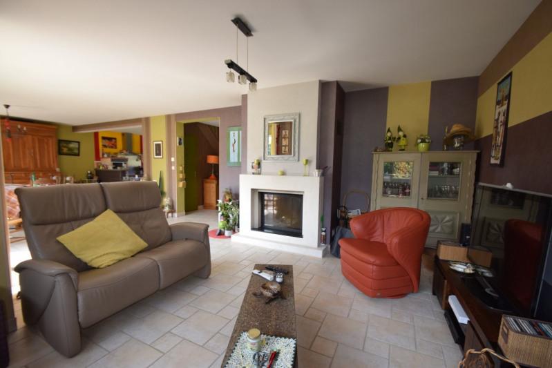 Verkoop  huis St jean des baisants 197500€ - Foto 5
