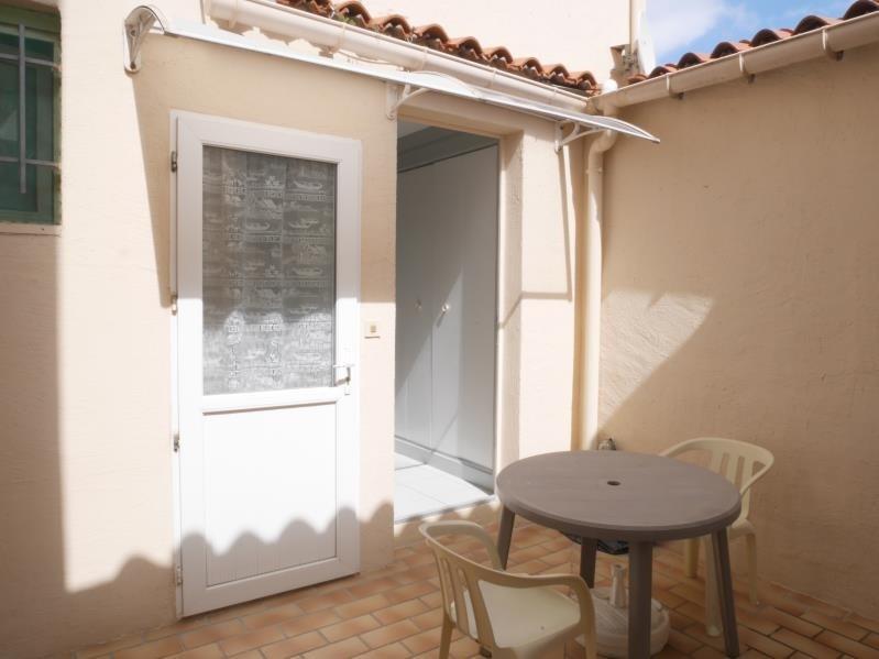 Vente appartement Les sables d'olonne 166900€ - Photo 6