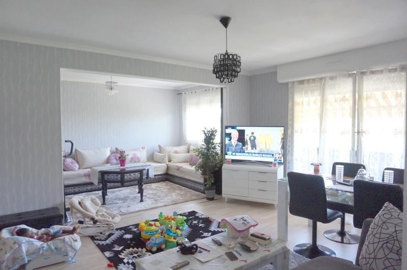 Vente appartement Blois 92000€ - Photo 1