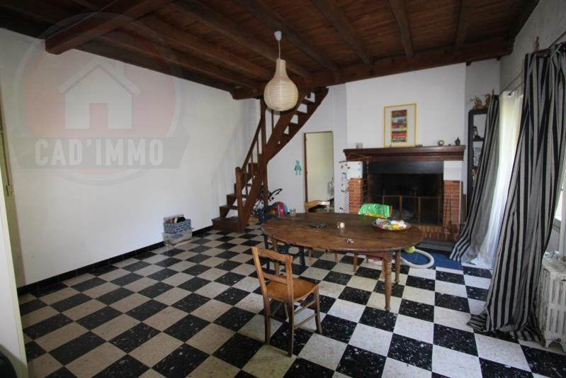 Sale house / villa Maurens 125 000€ - Picture 2