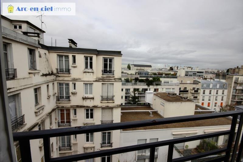 Verkoop  appartement Paris 5ème 335000€ - Foto 6