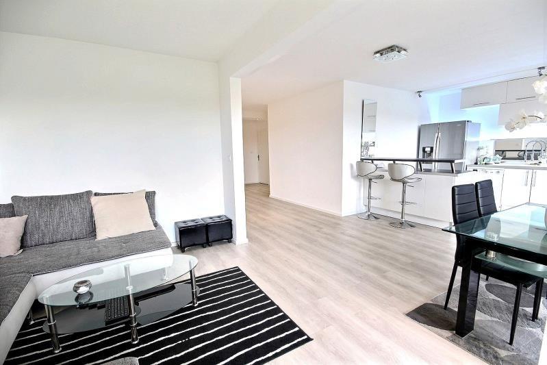 Vente appartement Metz 235000€ - Photo 6