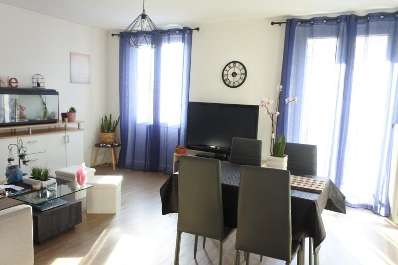 Rental apartment Bourg de peage 480€ CC - Picture 1