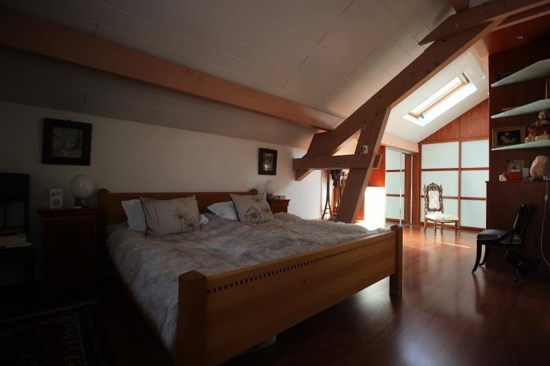 Vente de prestige maison / villa Arenthon 595000€ - Photo 8