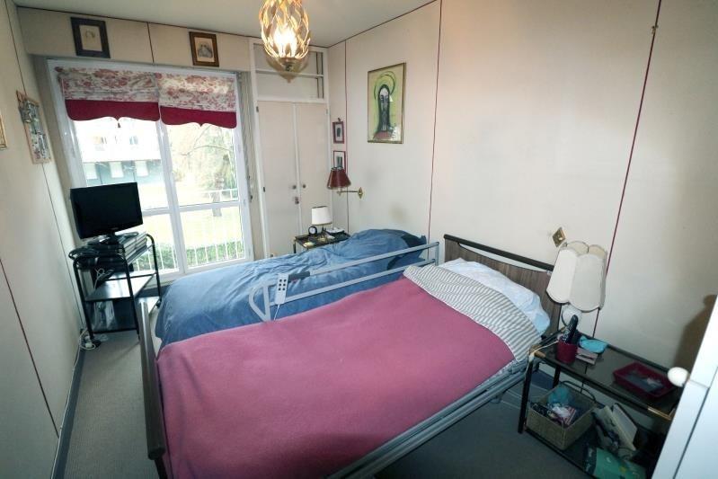 Sale apartment Versailles 565000€ - Picture 8