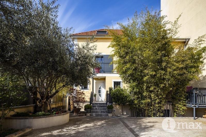 Deluxe sale house / villa La garenne colombes 1490000€ - Picture 7