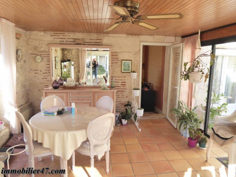 Vente maison / villa Lacepede 320000€ - Photo 14