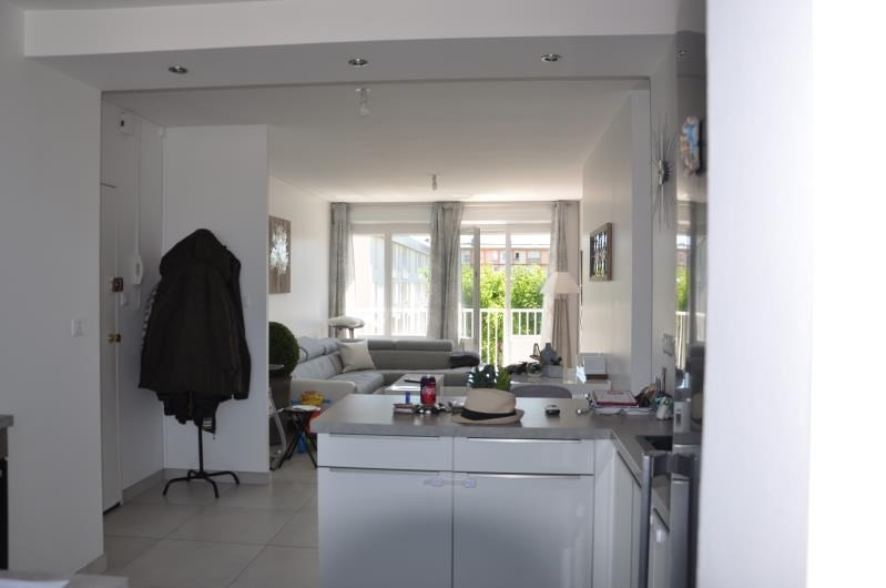 Sale apartment Oyonnax 99 000€ - Picture 3