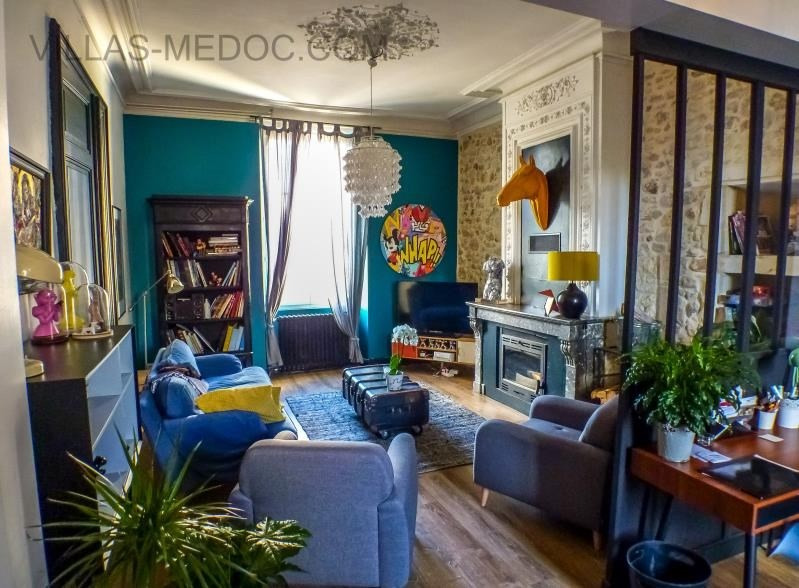 Sale house / villa Lesparre medoc 325000€ - Picture 3