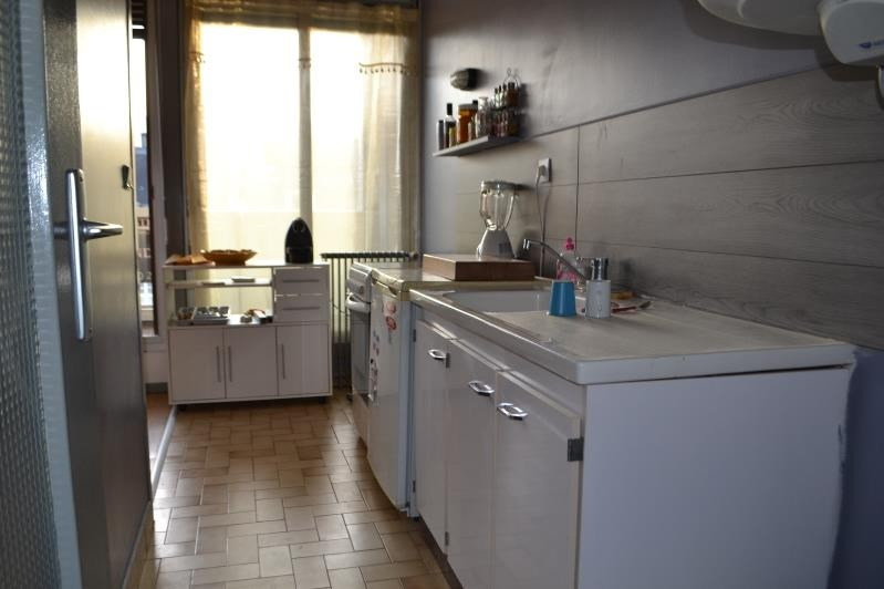 Vente appartement Chambery 119 000€ - Photo 4
