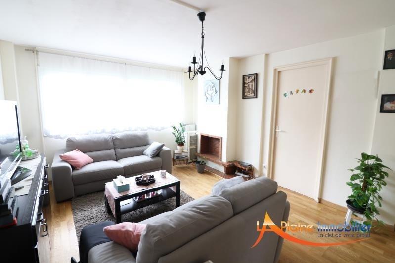 Venta  apartamento St denis 229000€ - Fotografía 1