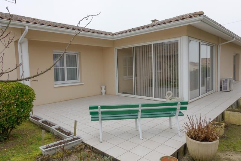 Vente maison / villa St andre de cubzac 418000€ - Photo 1