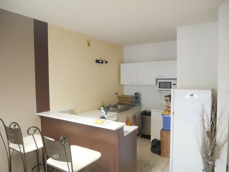 Venta  apartamento Beziers 70000€ - Fotografía 2
