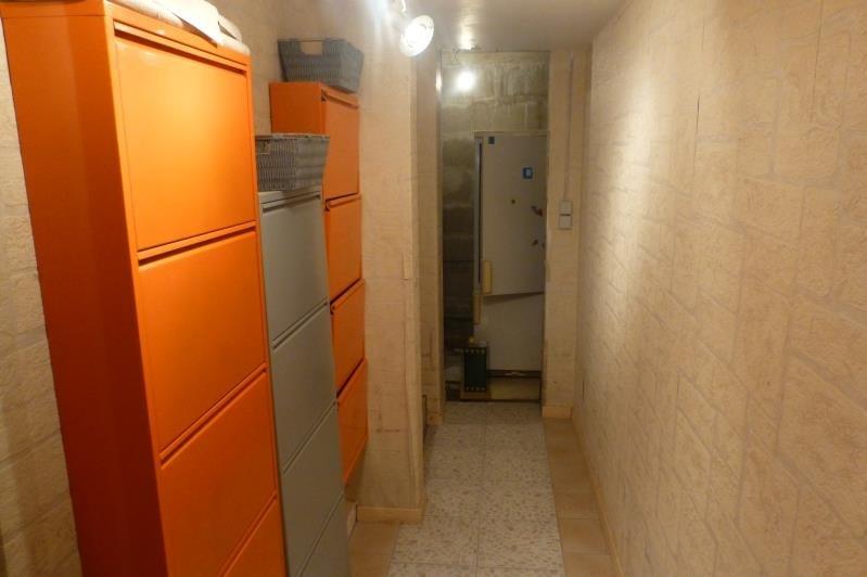 Venta  casa Villennes sur seine 503000€ - Fotografía 12
