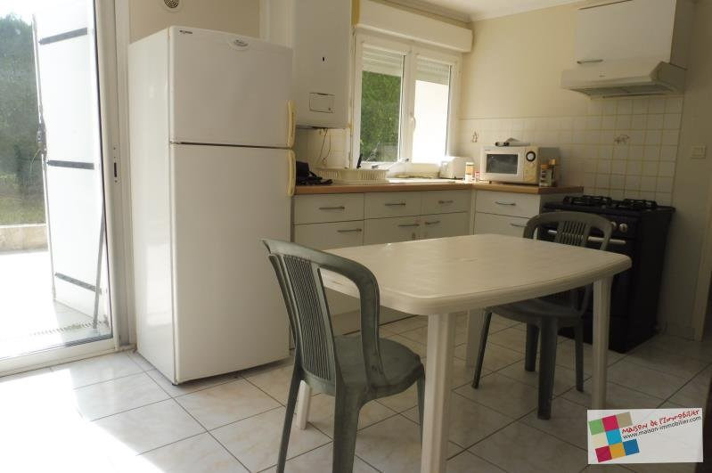 Sale apartment St georges de didonne 115 000€ - Picture 2