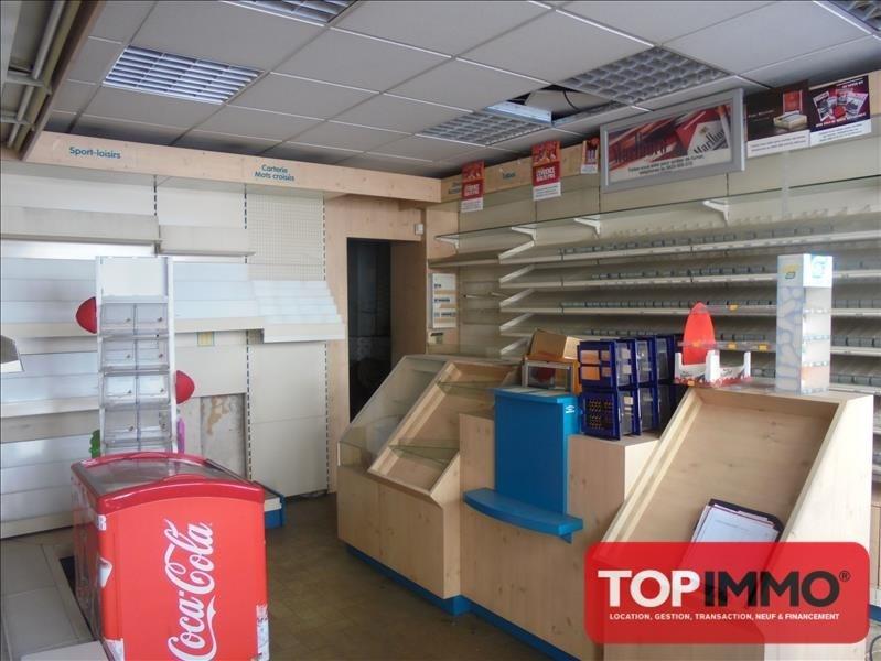 Sale building Epinal 76000€ - Picture 6