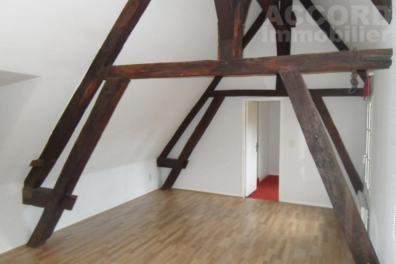 Vente appartement Troyes 80000€ - Photo 3