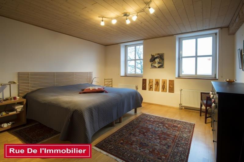 Vente maison / villa Niederbronn les bains 354500€ - Photo 7