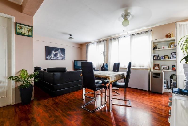 Sale apartment Savigny sur orge 119000€ - Picture 1