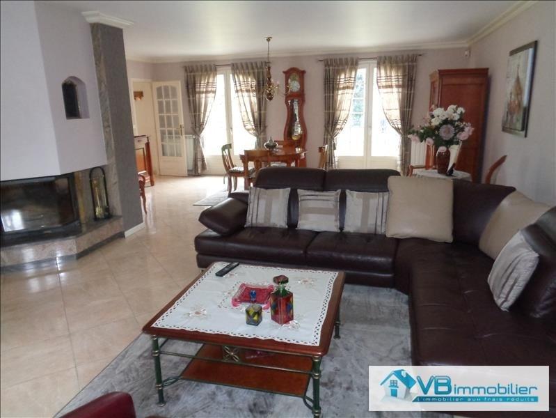 Vente maison / villa Savigny sur orge 578000€ - Photo 2