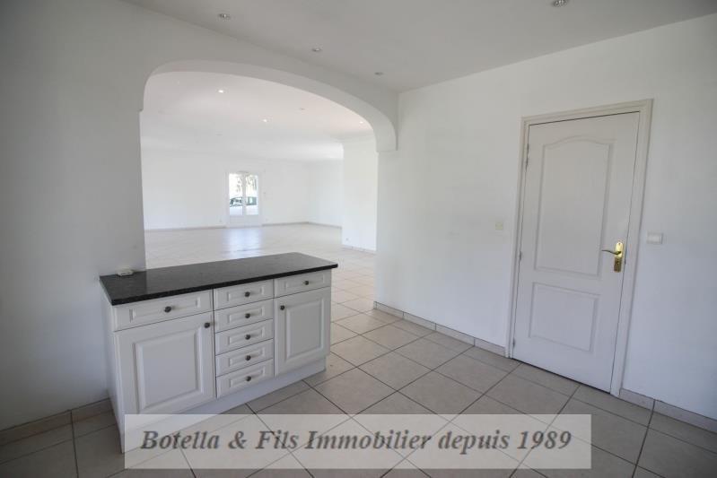 Vente de prestige maison / villa Uzes 625000€ - Photo 10