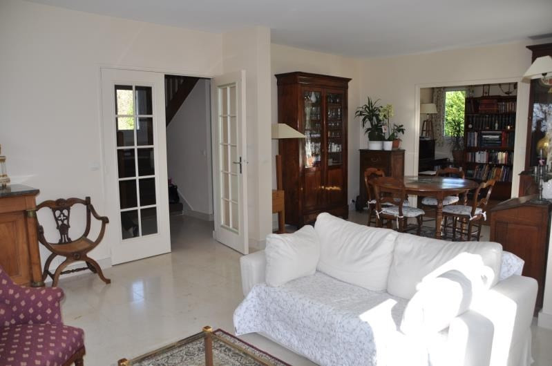 Vente maison / villa St nom la breteche 540000€ - Photo 7