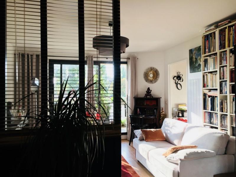 Vente appartement Paris 18ème 390000€ - Photo 5
