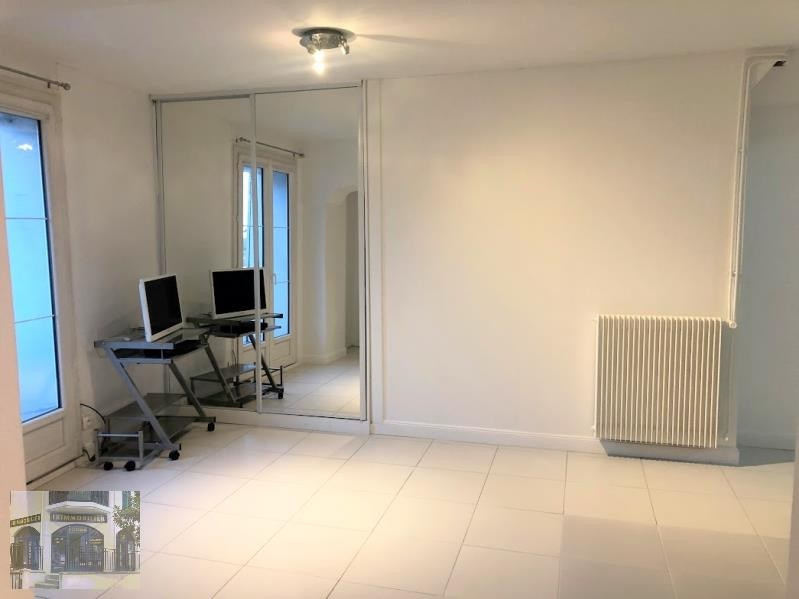 Vente appartement Le port marly 150000€ - Photo 1