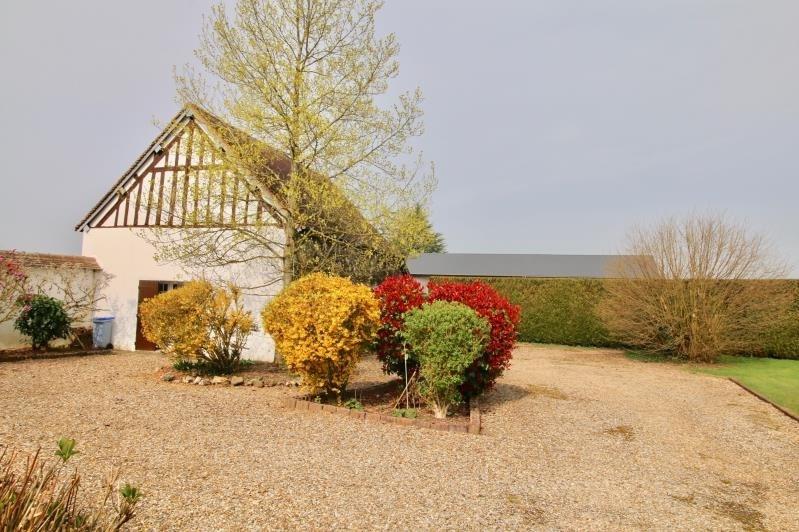 Vente maison / villa Conches en ouche 173500€ - Photo 3