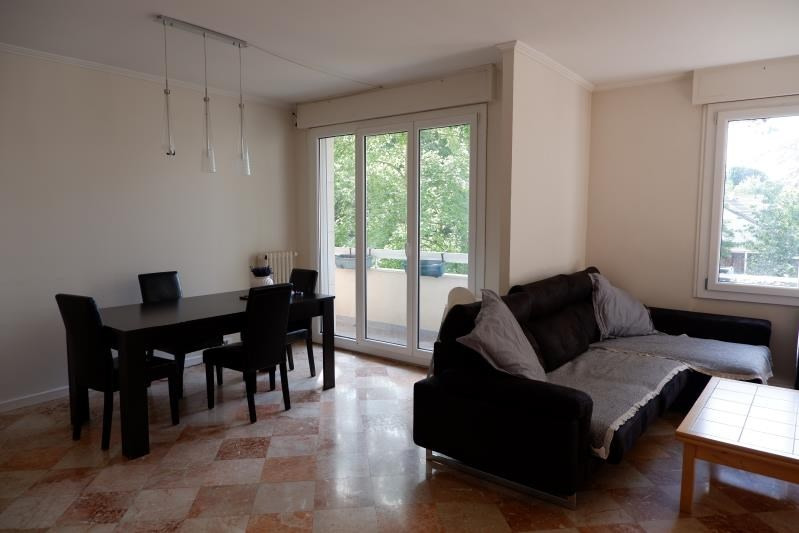 Vente appartement Maisons laffitte 460 000€ - Photo 3