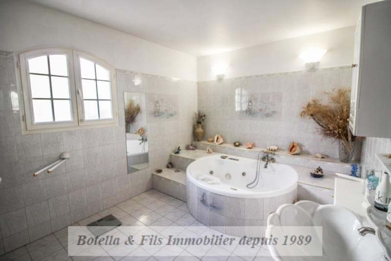Investeringsproduct  huis Uzes 376000€ - Foto 12