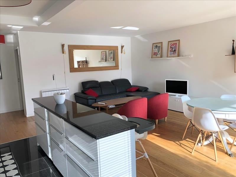 Vente appartement Le port marly 445000€ - Photo 4