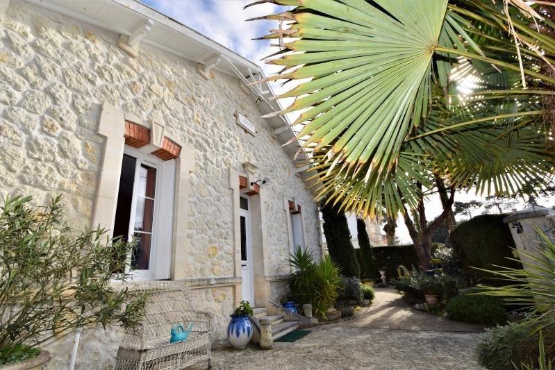 Vente maison / villa Royan 493500€ - Photo 1