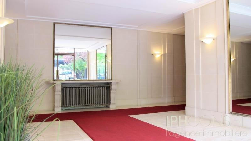 Vente de prestige appartement Paris 16ème 1 510 000€ - Photo 9