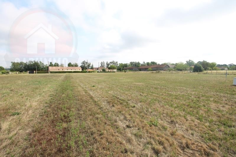 Vente terrain St pierre d'eyraud 26 500€ - Photo 1