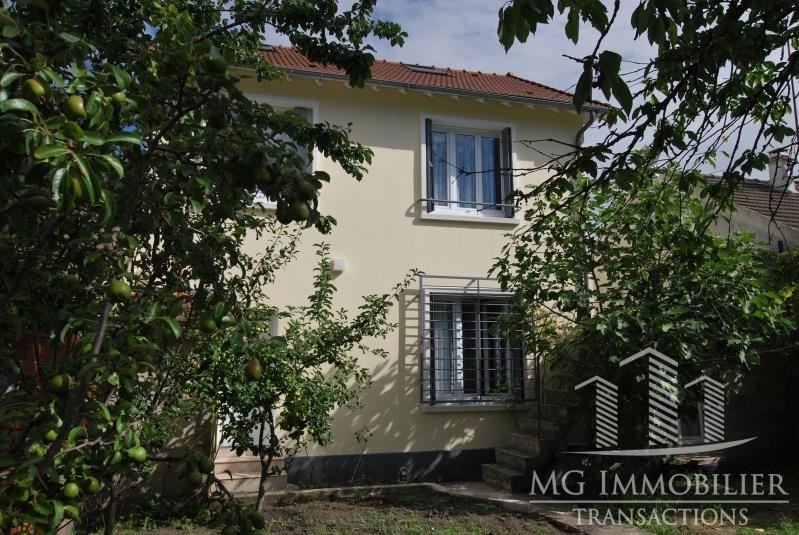 Vente maison / villa Sevran 270 000€ - Photo 1