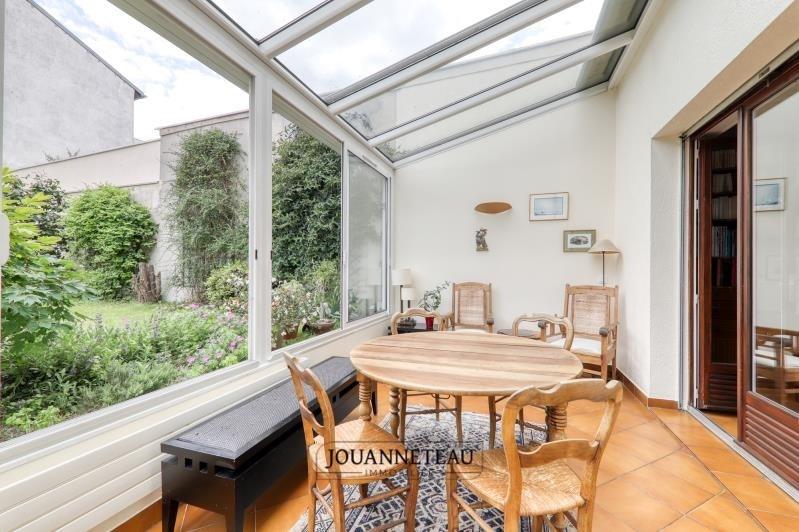 Vente de prestige maison / villa Vanves 1058800€ - Photo 5