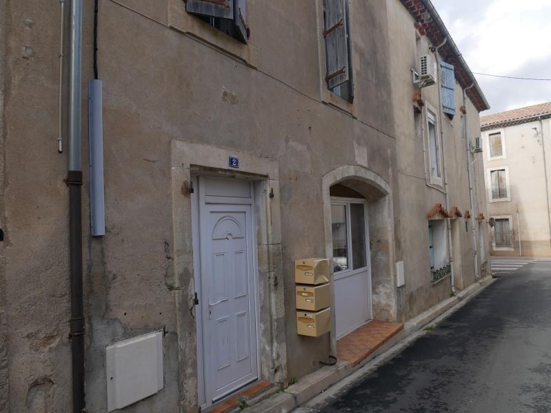 Sale building Cazouls les beziers 174000€ - Picture 1