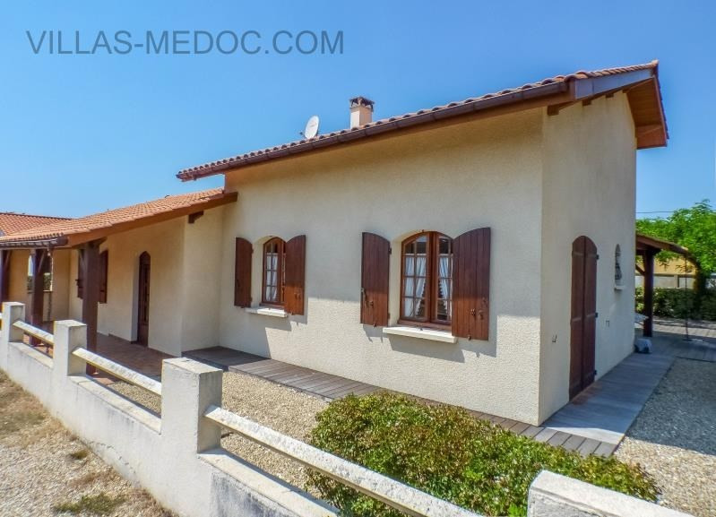 Sale house / villa Vendays montalivet 312 000€ - Picture 2